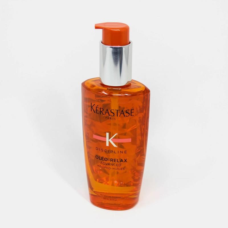 oleo-Relax Advanced Hair Oil for Frizzy Hair Kerastase