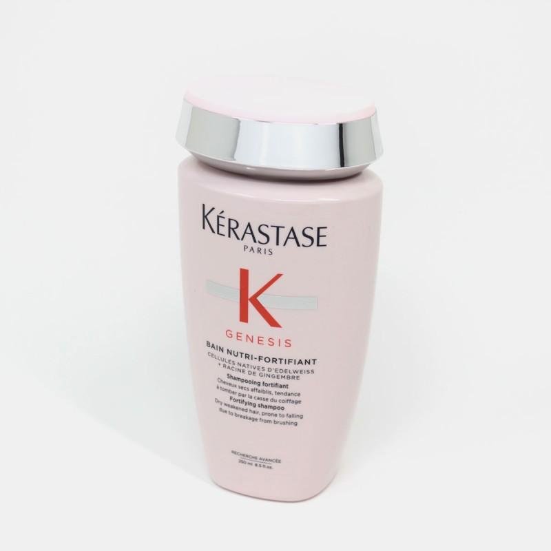 Genesis Bain Nutri-Fortifiant Shampoo For Dry Hair Kerastase