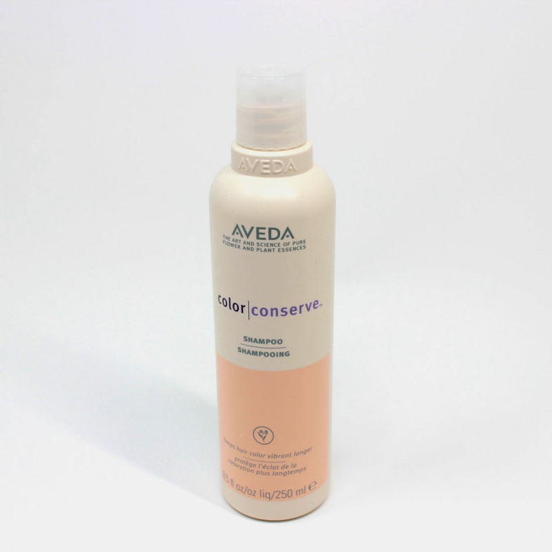 Aveda Color Conserve Shampoo 8.5 fl.oz.