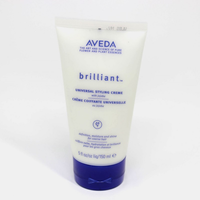 Aveda Brilliant Universal Styling Creme