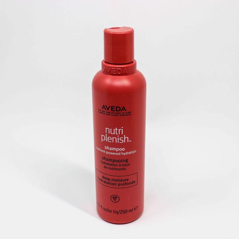 Aveda Nutriplenish Deep Moisture Shampoo