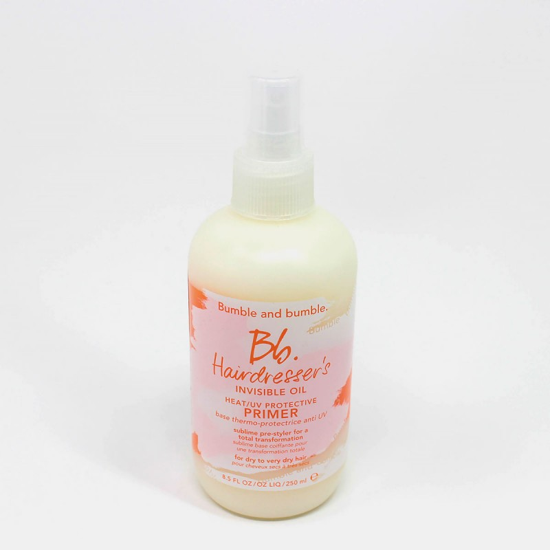 Bumble and bumble Invisible Oil Heat/UV Protective Primer