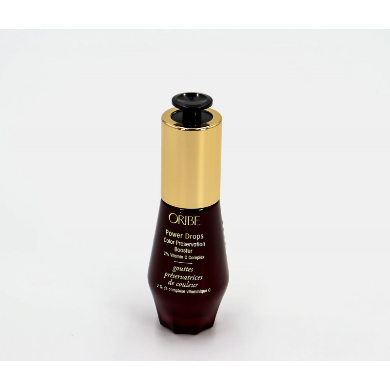 Oribe Power Drops Color Preservation Booster 1 oz