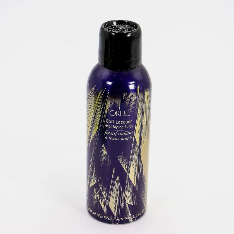 Soft Lacquer Heat Styling Hair Spray  5.5 oz