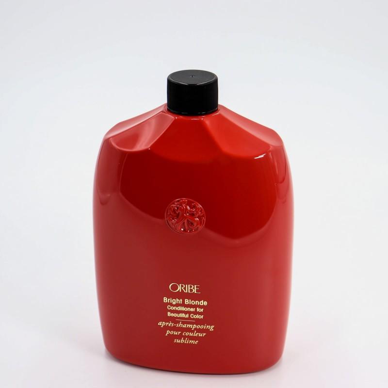 Oribe Bright Blonde Conditioner For Beautiful Color 33.8 oz