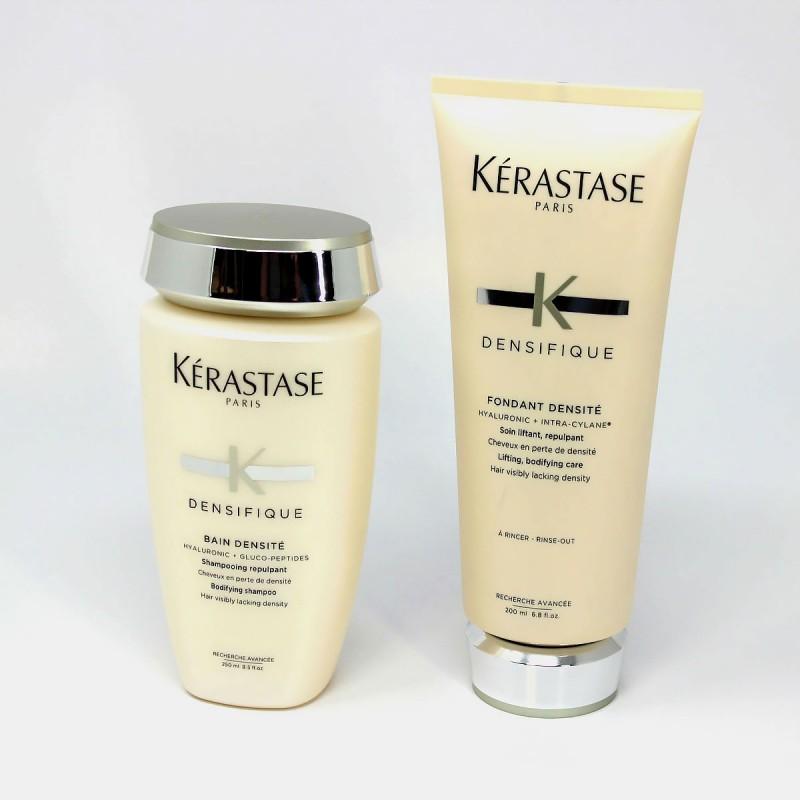 Bain Densite Shampoo & Conditioner For Thinning Hair 8.5 oz & 8.5 oz