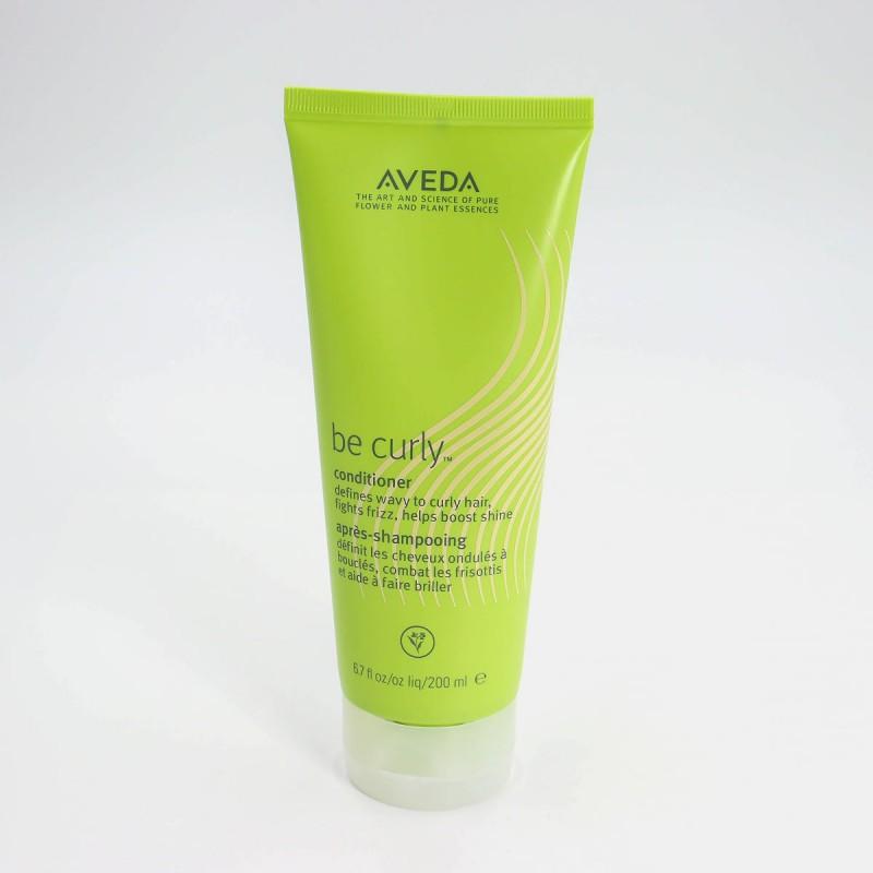Aveda Be curly conditioner 6.7 oz
