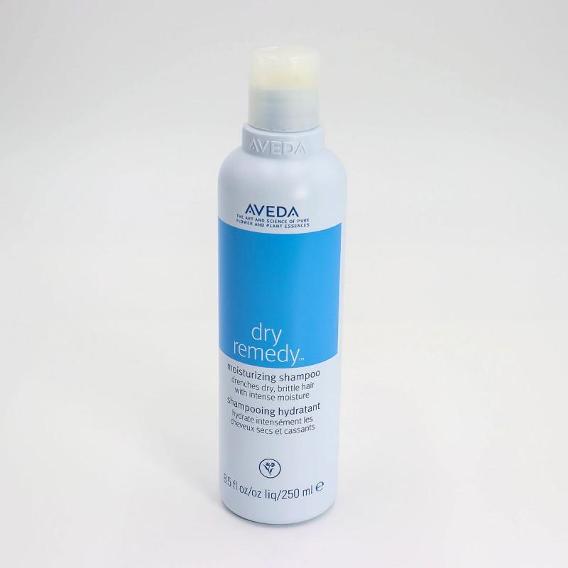 Aveda Dry remedy moisturizing shampoo 8.5 oz.