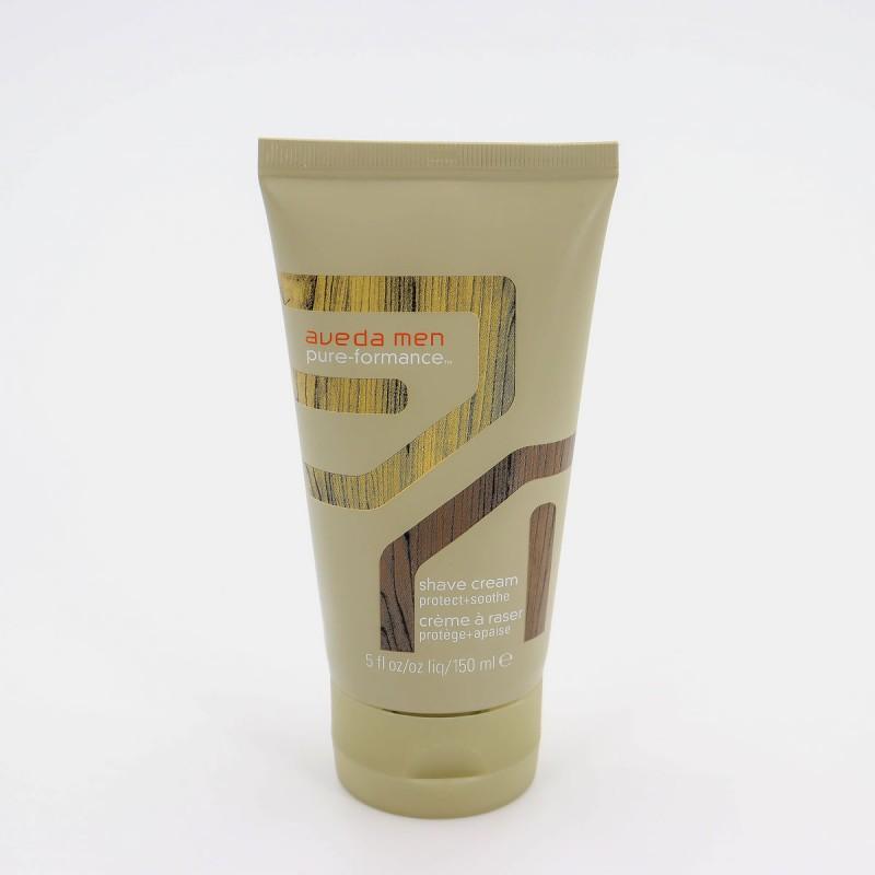 Aveda Men Pure-formance shave cream 5 oz.