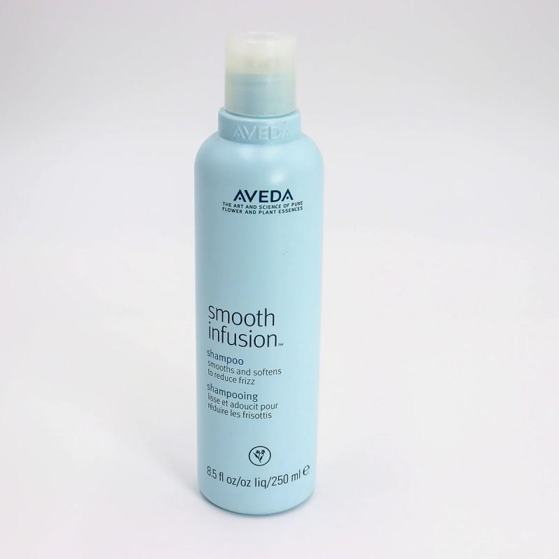 Aveda Smooth Infusion shampoo 8.5 oz