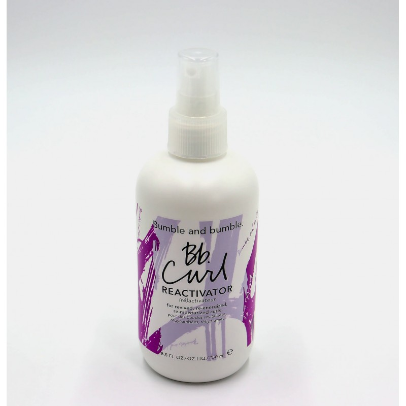 Bumble and bumble Curl Reactivator 8.5 oz