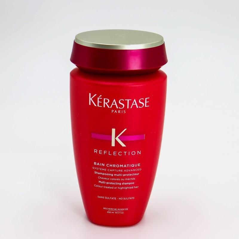 Bain Chromatique Sulfate Free Shampoo Serum 8.5 oz