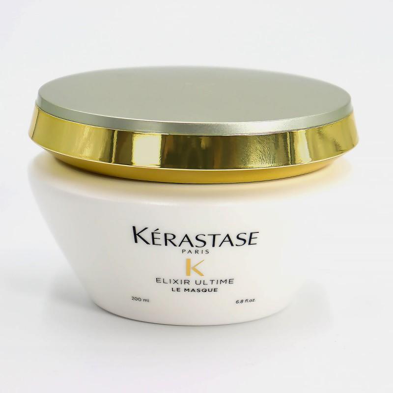 Le Masque Camellia and Argan Oil Hair Mask 6.8 oz