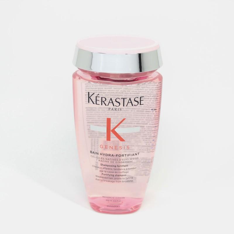 Genesis Bain Hydra-Fortifiant Shampoo For Oily Hair Kerastase