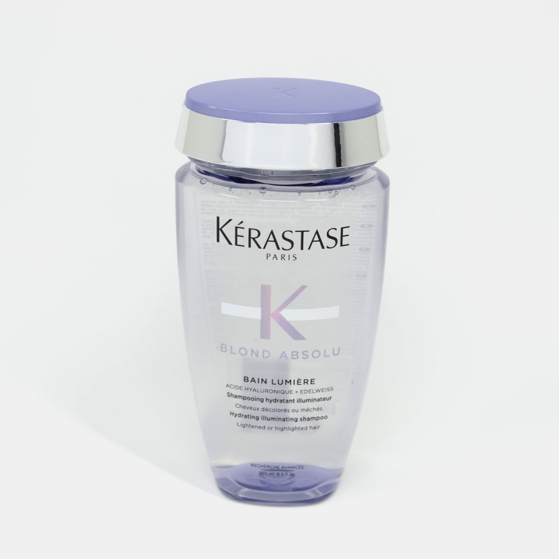Kerastase Blond Absolu Ban Lumiere Shampoo 8.5 fl.oz.